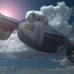 Самолеты призраки времен войны