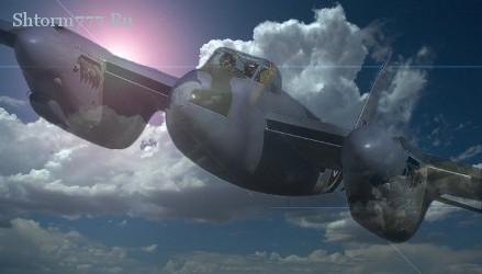 Самолеты призраки