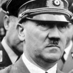 Нострадамус о втором Антихристе — Гитлере