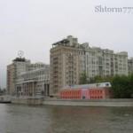 Дом с призраками в Москве