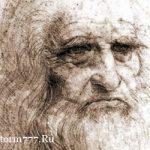 Похищение Леонардо да Винчи