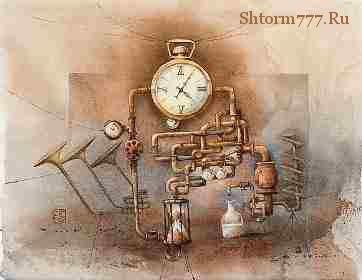Необъяснимые явления - на грани смерти течение времени изменяется