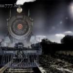 Необъяснимое появление, поезда призрака