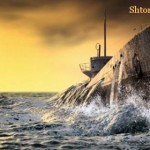 Проклятая морем — призраки субмарины