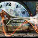 Необъяснимое время, оказывающее влияние на материальный мир