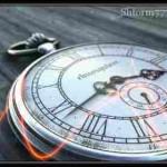 В невидимом мире нет времени или психометрия, окно в прошлое