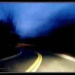 Вне времени или замедление времени на дорогах
