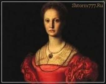 Графиня Батори
