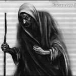 Роковые встречи в Останкино или пророчества старухи