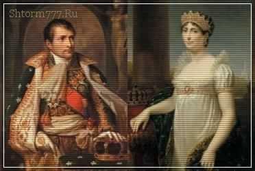 предсказание, Наполеон
