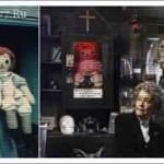 Страшная история из жизни или одержимая кукла