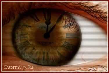 Неразгаданные тайны времени