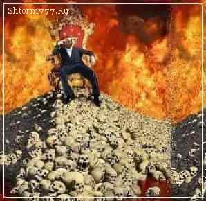 мировое правительство, убийство Кеннеди