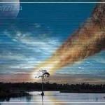 Тайны НЛО или угроза из космоса