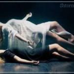 Выход из тела или после смерти в другом теле