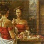Зеркало — нет прошлого и будущего или что помнят зеркала?