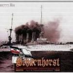 Проклятая гордость флота Третьего рейха