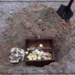 Проклятые сокровища «под боком у покойников»