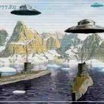 Тайна города нацистов во льдах Антарктиды
