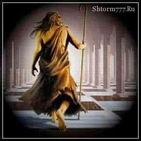 Агасфер, вечная жизнь