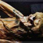 Алтайская принцесса или проклятие мумии