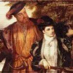 Анна Болейн и призраки лондонского Тауэра