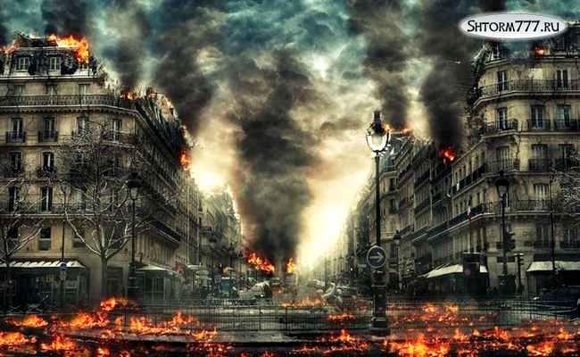 Третья мировая война-2
