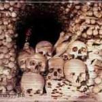 Проклятое сокровище древних могил