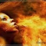 Самовозгорание человека — факты