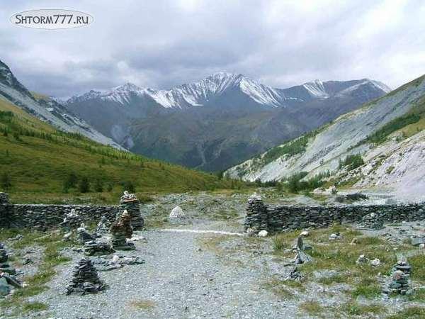Шамбала - Тибет (2)