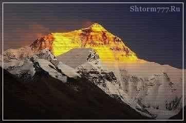 Шамбала - Тибет
