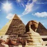 Тайны египетских пирамид – сфинкс с посланием потомкам