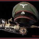 Войска СС – Черный орден Третьего рейха