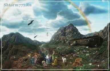Гора Арарат, тайна Ноева ковчега
