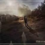Природа теневых призраков или искусственность мироздания