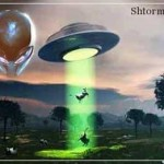 Опыты пришельцев над животными и людьми