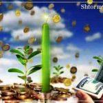 Привлечение денег или притяжение энергии  денег
