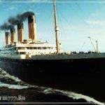 Крушение «Титаника» или кровавая сущность столетия