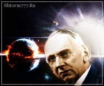 Предсказания Кейси о России, Америке о будущем мира