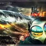 Таинственный подводный мир или корабли другой цивилизации