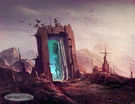 Врата в иные миры-1