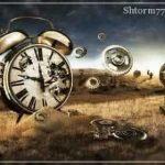 Нарушения времени и пространства или тайны времени