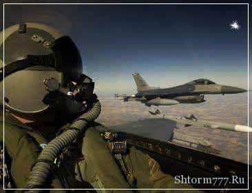 Загадочные исчезновения самолетов, встреча с НЛО