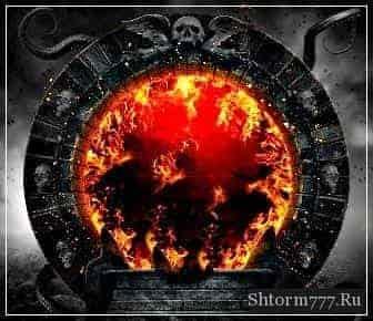 Врата в Царство Мертвых