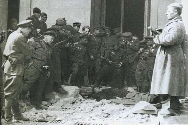 Тайна смерти Гитлера-2
