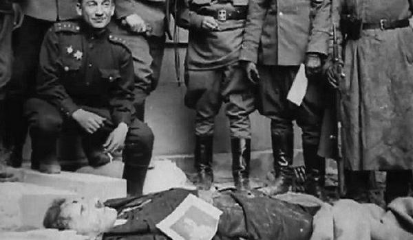 Тайна смерти Гитлера-3