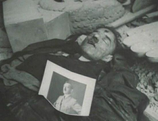 Тайна смерти Гитлера-4
