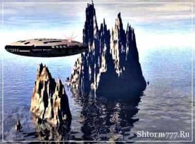 Тайны морской бездны