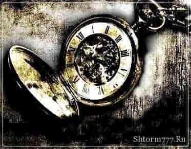 путешественники во времени