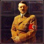 Последний Договор Гитлера или жертва Темному богу